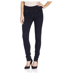 Jag Jeans Nora Pull On High Rise Skinny 16 Stretch